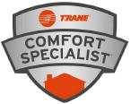 TRANE Comfort Specialist