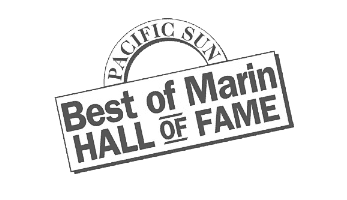 Pacific Sun: Best of Marin - Hall of Fame