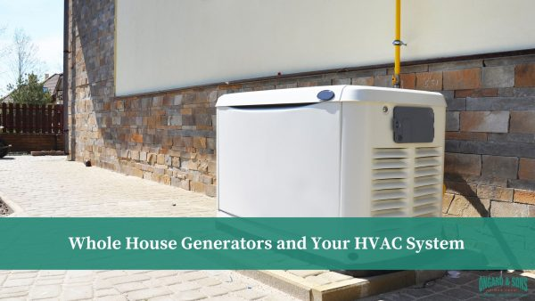 what does a whole house generator cost?